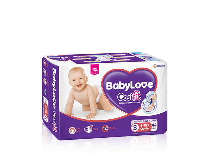 07af9a5614e1 BabyLove Cosifit™ Nappies - Babylove Australia