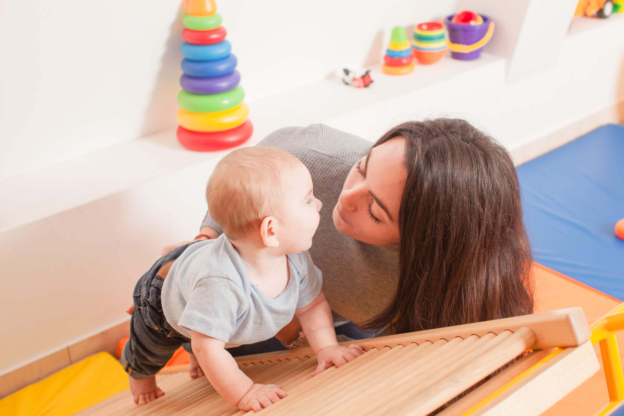 Baby Centre article - Curious Toddlers