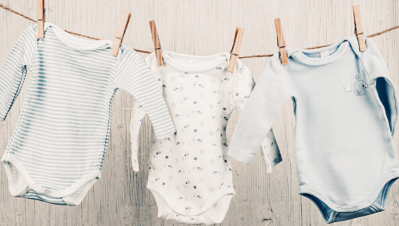 Baby Centre article - Baby's Clothes