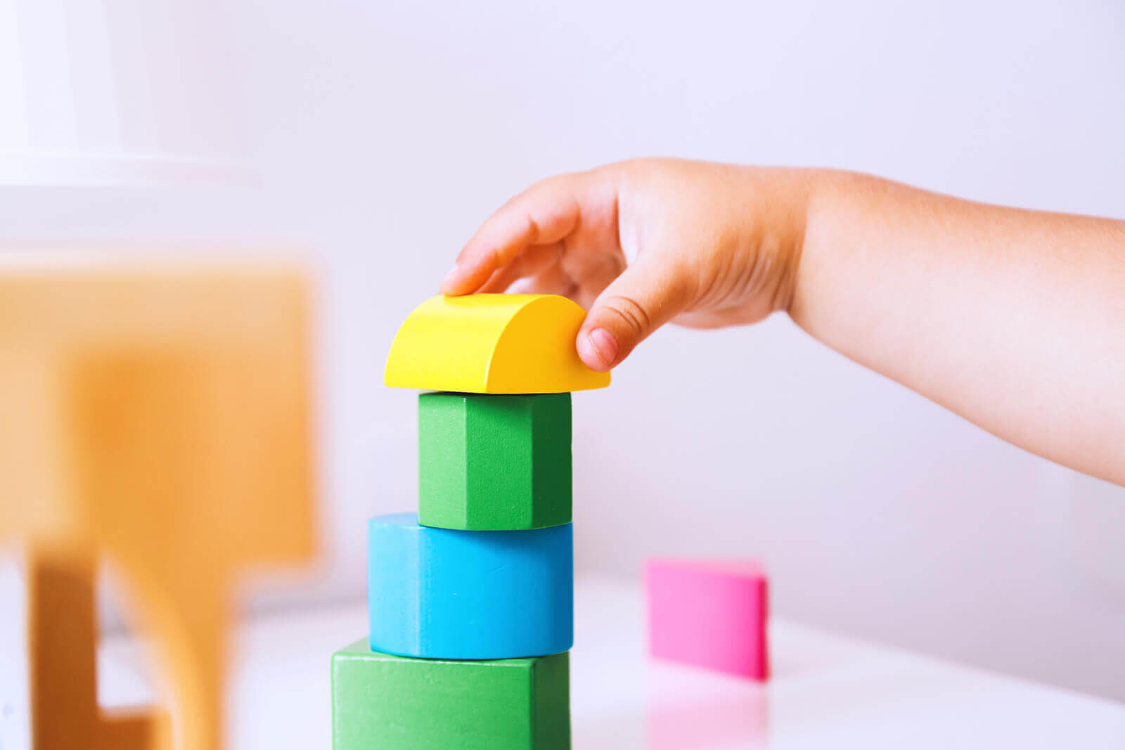 The Best Toys to Help Your Toddler's Development