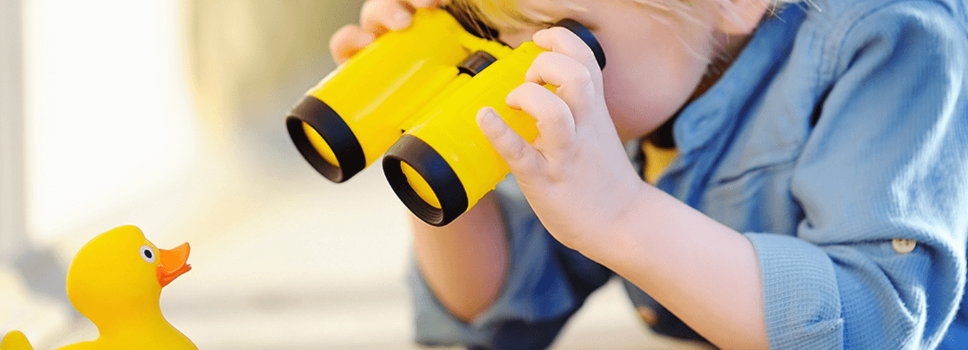 4 Ways to Explore What Your Toddler Loves