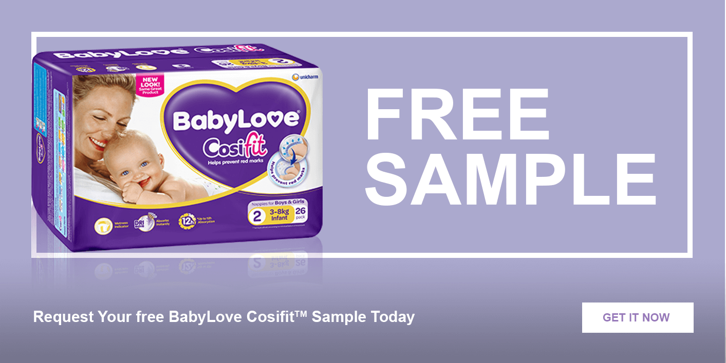 Free Sample for Babies
