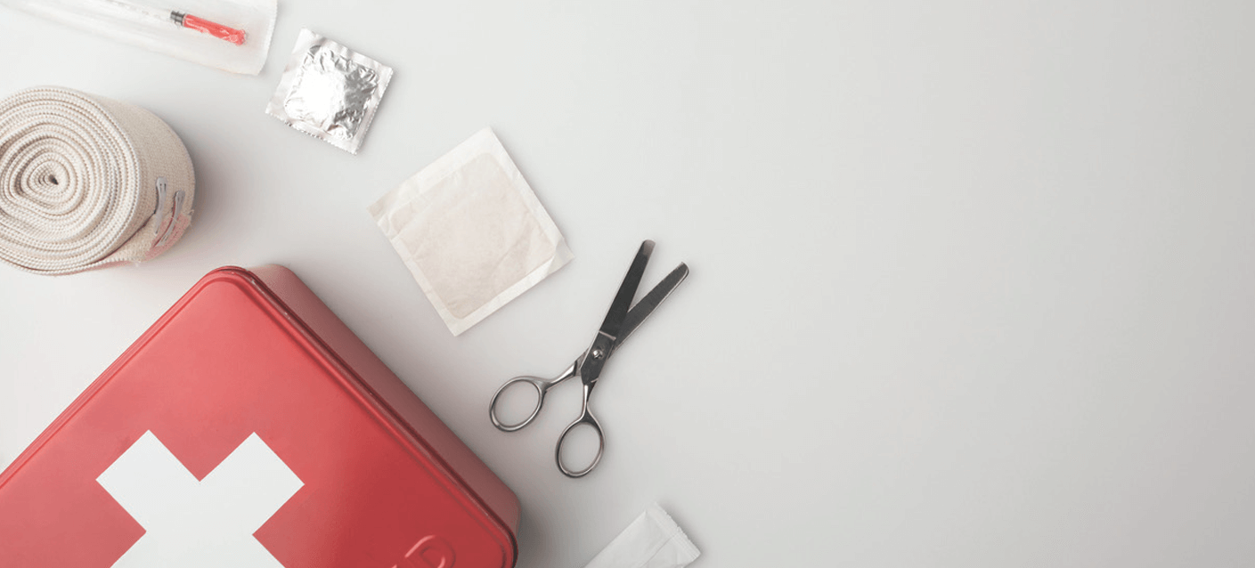 The Ultimate First Aid Kit Checklist