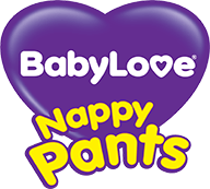 BabyLove nappy pants